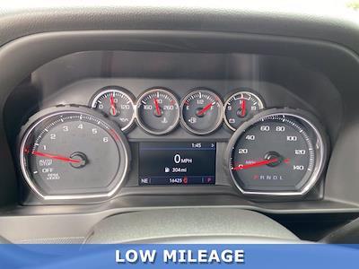 2020 Chevrolet Silverado 1500 Crew Cab 4x2, Pickup #M20342B - photo 4