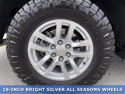 2020 Chevrolet Silverado 1500 Crew Cab 4x2, Pickup #M20342B - photo 8