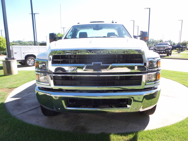 2020 Chevrolet Silverado 5500 Regular Cab DRW RWD, Reading SL Service Body #LH239144 - photo 8