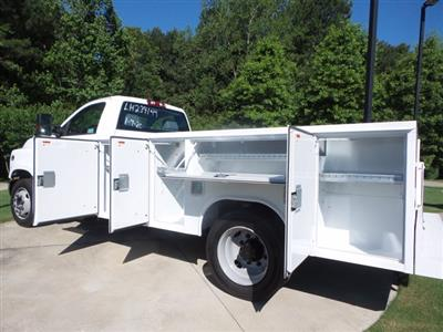 2020 Chevrolet Silverado 5500 Regular Cab DRW RWD, Reading SL Service Body #LH239144 - photo 13
