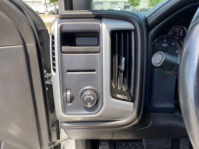 2015 GMC Sierra 1500 Double Cab 4x2, Pickup #M02658A - photo 15