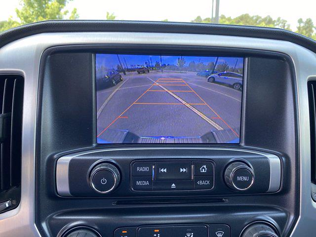 2015 GMC Sierra 1500 Double Cab 4x2, Pickup #M02658A - photo 19