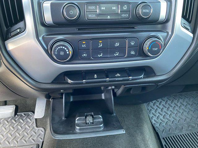2015 GMC Sierra 1500 Double Cab 4x2, Pickup #M02658A - photo 20