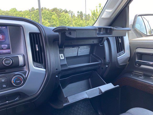 2015 GMC Sierra 1500 Double Cab 4x2, Pickup #M02658A - photo 21