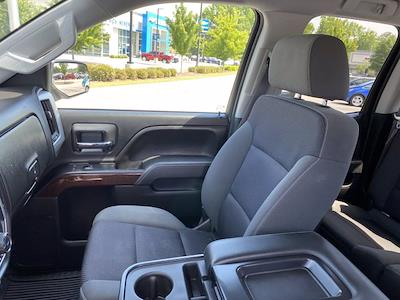 2015 GMC Sierra 1500 Double Cab 4x2, Pickup #M02658A - photo 12