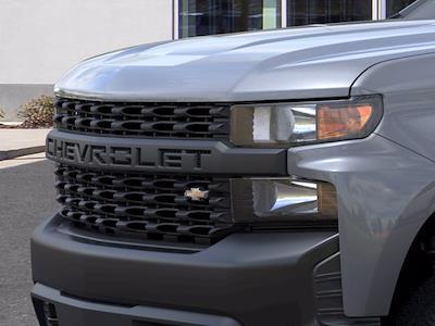 2021 Chevrolet Silverado 1500 Crew Cab 4x4, Pickup #M05535 - photo 11