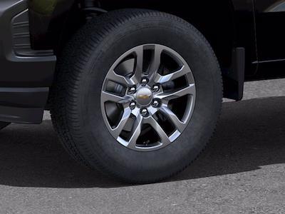 2021 Chevrolet Silverado 1500 Crew Cab 4x4, Pickup #M05901 - photo 7