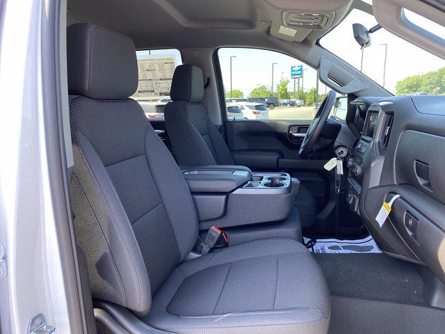 2021 Chevrolet Silverado 1500 Crew Cab 4x4, Pickup #M08710 - photo 17