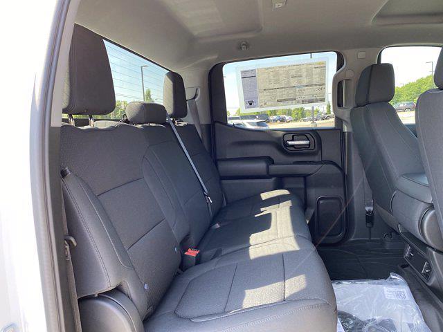 2021 Chevrolet Silverado 1500 Crew Cab 4x4, Pickup #M08710 - photo 18