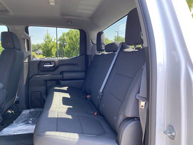 2021 Chevrolet Silverado 1500 Crew Cab 4x4, Pickup #M08710 - photo 19