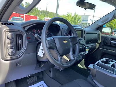 2021 Chevrolet Silverado 1500 Crew Cab 4x4, Pickup #M08710 - photo 20