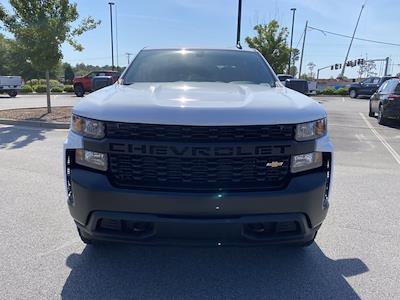 2021 Chevrolet Silverado 1500 Crew Cab 4x4, Pickup #M08710 - photo 5