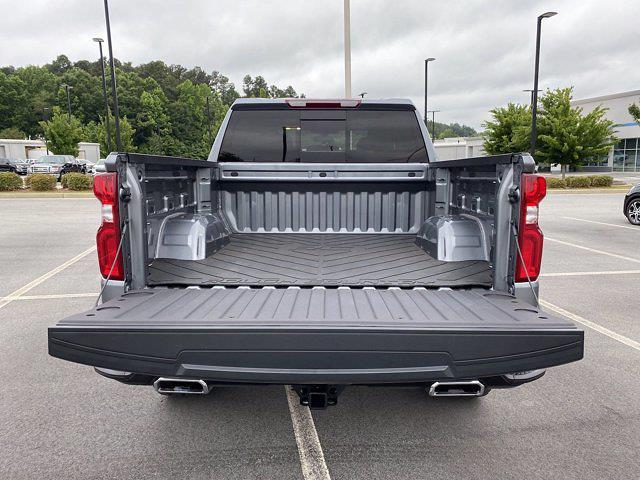 2021 Chevrolet Silverado 1500 Crew Cab 4x4, Pickup #M09400B - photo 10