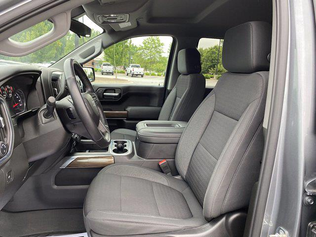 2021 Chevrolet Silverado 1500 Crew Cab 4x4, Pickup #M09400B - photo 18