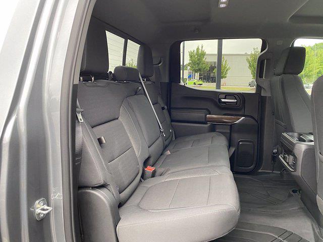 2021 Chevrolet Silverado 1500 Crew Cab 4x4, Pickup #M09400B - photo 20