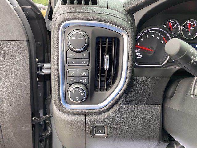 2021 Chevrolet Silverado 1500 Crew Cab 4x4, Pickup #M09400B - photo 24