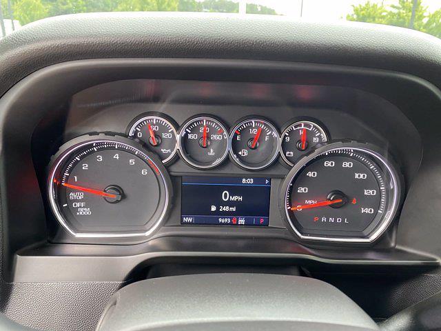 2021 Chevrolet Silverado 1500 Crew Cab 4x4, Pickup #M09400B - photo 26