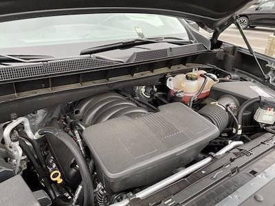 2021 Chevrolet Silverado 1500 Crew Cab 4x4, Pickup #M09400B - photo 16