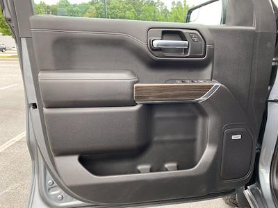 2021 Chevrolet Silverado 1500 Crew Cab 4x4, Pickup #M09400B - photo 17