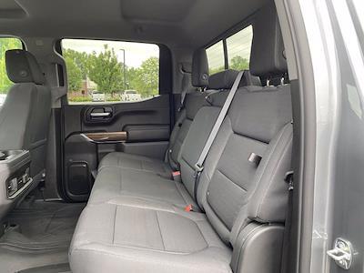 2021 Chevrolet Silverado 1500 Crew Cab 4x4, Pickup #M09400B - photo 21