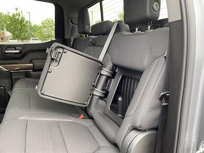 2021 Chevrolet Silverado 1500 Crew Cab 4x4, Pickup #M09400B - photo 22