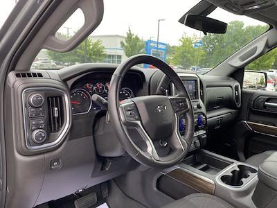 2021 Chevrolet Silverado 1500 Crew Cab 4x4, Pickup #M09400B - photo 23