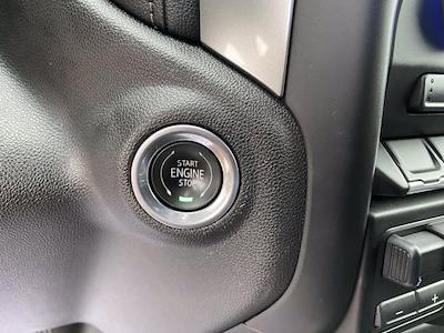 2021 Chevrolet Silverado 1500 Crew Cab 4x4, Pickup #M09400B - photo 27