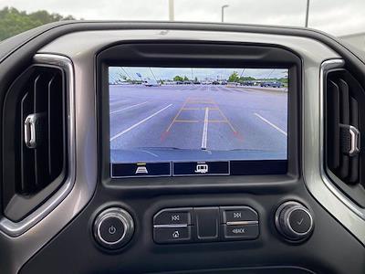 2021 Chevrolet Silverado 1500 Crew Cab 4x4, Pickup #M09400B - photo 29