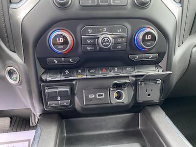 2021 Chevrolet Silverado 1500 Crew Cab 4x4, Pickup #M09400B - photo 30
