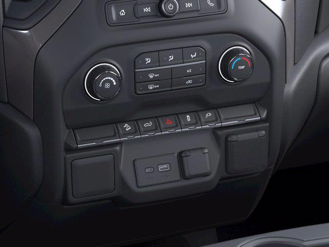 2021 Chevrolet Silverado 1500 Crew Cab 4x4, Pickup #M12064 - photo 20