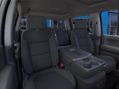 2021 Chevrolet Silverado 1500 Crew Cab 4x4, Pickup #M12064 - photo 13