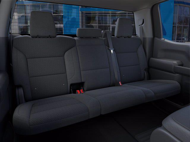2021 Chevrolet Silverado 1500 Crew Cab 4x4, Pickup #M12546 - photo 14