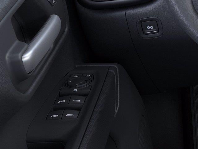 2021 Chevrolet Silverado 1500 Crew Cab 4x4, Pickup #M12546 - photo 19