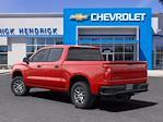 2021 Chevrolet Silverado 1500 Crew Cab 4x4, Pickup #M12546 - photo 5