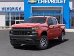 2021 Chevrolet Silverado 1500 Crew Cab 4x4, Pickup #M12546 - photo 6