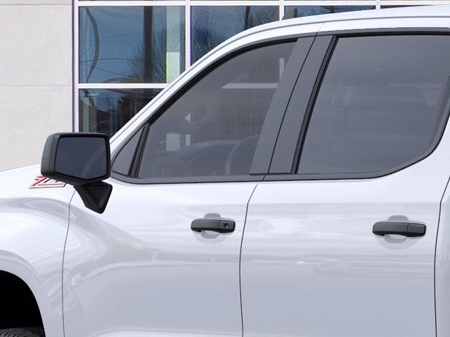 2021 Chevrolet Silverado 1500 Crew Cab 4x4, Pickup #M12563 - photo 10