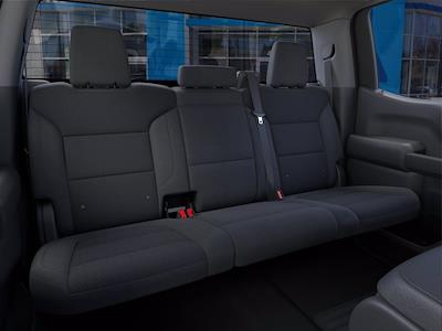 2021 Chevrolet Silverado 1500 Crew Cab 4x4, Pickup #M12563 - photo 14