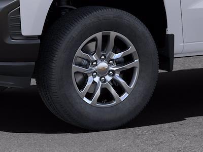 2021 Chevrolet Silverado 1500 Crew Cab 4x4, Pickup #M12563 - photo 7
