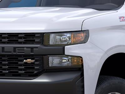 2021 Chevrolet Silverado 1500 Crew Cab 4x4, Pickup #M12563 - photo 8