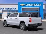 2021 Chevrolet Silverado 1500 Crew Cab 4x4, Pickup #M12563 - photo 5