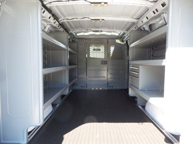 2019 Express 2500 4x2,  Adrian Steel Upfitted Cargo Van #M1258317 - photo 1