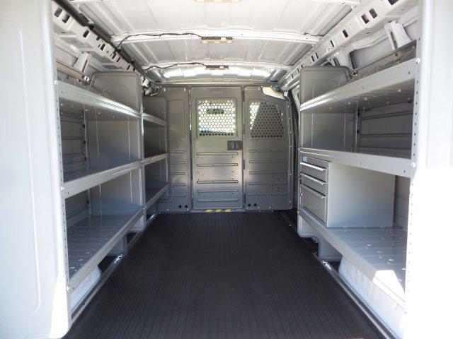 2019 Express 2500 4x2,  Adrian Steel Upfitted Cargo Van #M1260817 - photo 1
