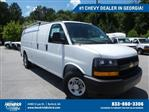 2019 Express 2500 4x2,  Empty Cargo Van #M1264010 - photo 1