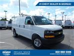 2019 Express 2500 4x2,  Empty Cargo Van #M1267053 - photo 1