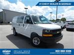 2019 Express 2500 4x2,  Empty Cargo Van #M1269836 - photo 1