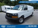 2019 Express 2500 4x2,  Empty Cargo Van #M1270861 - photo 1