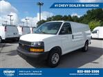 2019 Express 2500 4x2,  Adrian Steel Upfitted Cargo Van #M1303701 - photo 1
