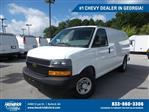 2019 Express 2500 4x2,  Adrian Steel Upfitted Cargo Van #M1306067 - photo 1