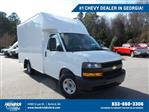 2018 Express 3500 4x2,  Rockport Cutaway Van #M1345376 - photo 1