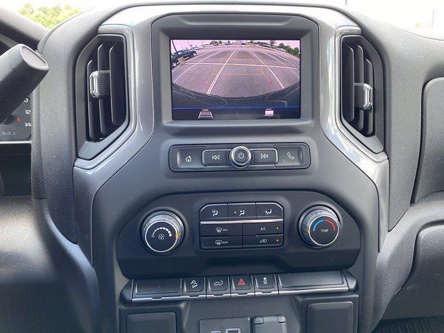 2021 Chevrolet Silverado 1500 Crew Cab 4x4, Pickup #M67743A - photo 11